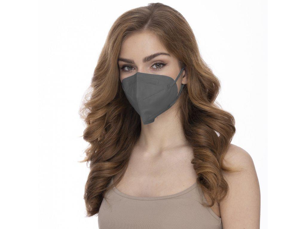 Sedy respirator