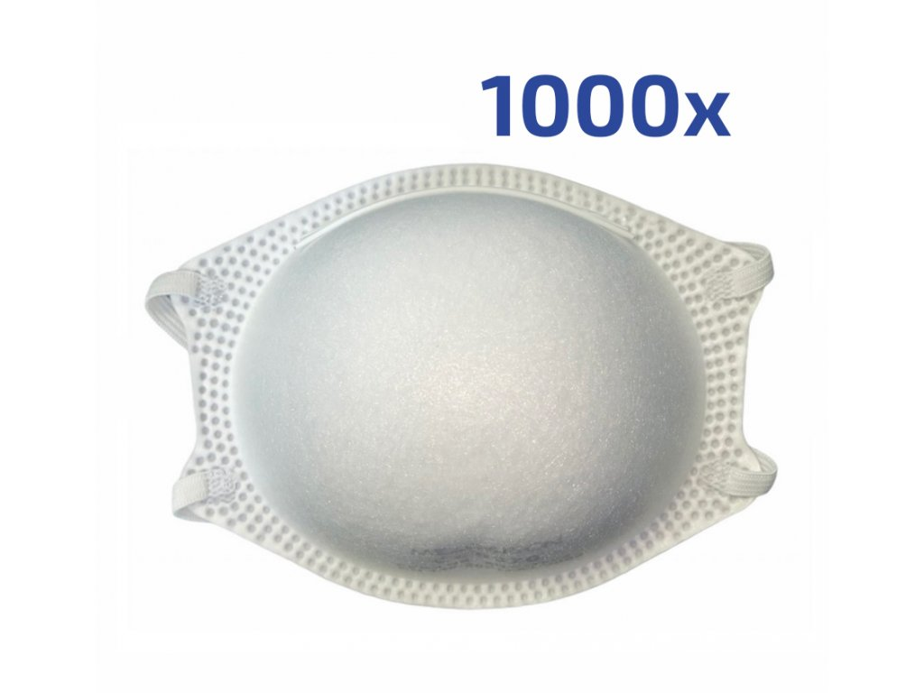 FFP3 1000