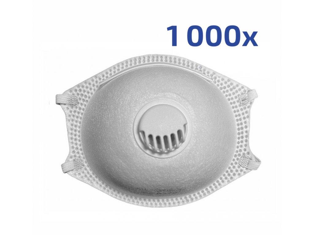 FFP3B 1000