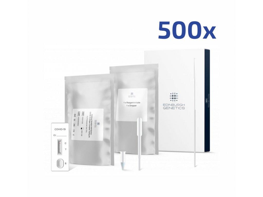 vyterovy test 500