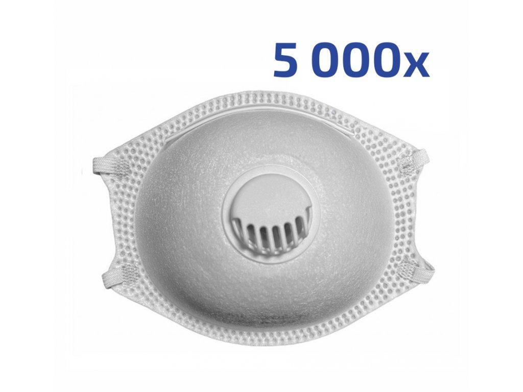 FFP3B 5000