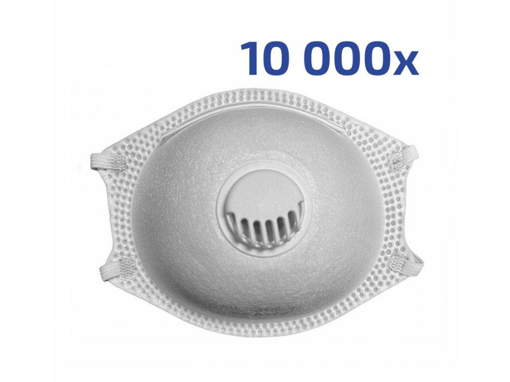 FFP3B 10000