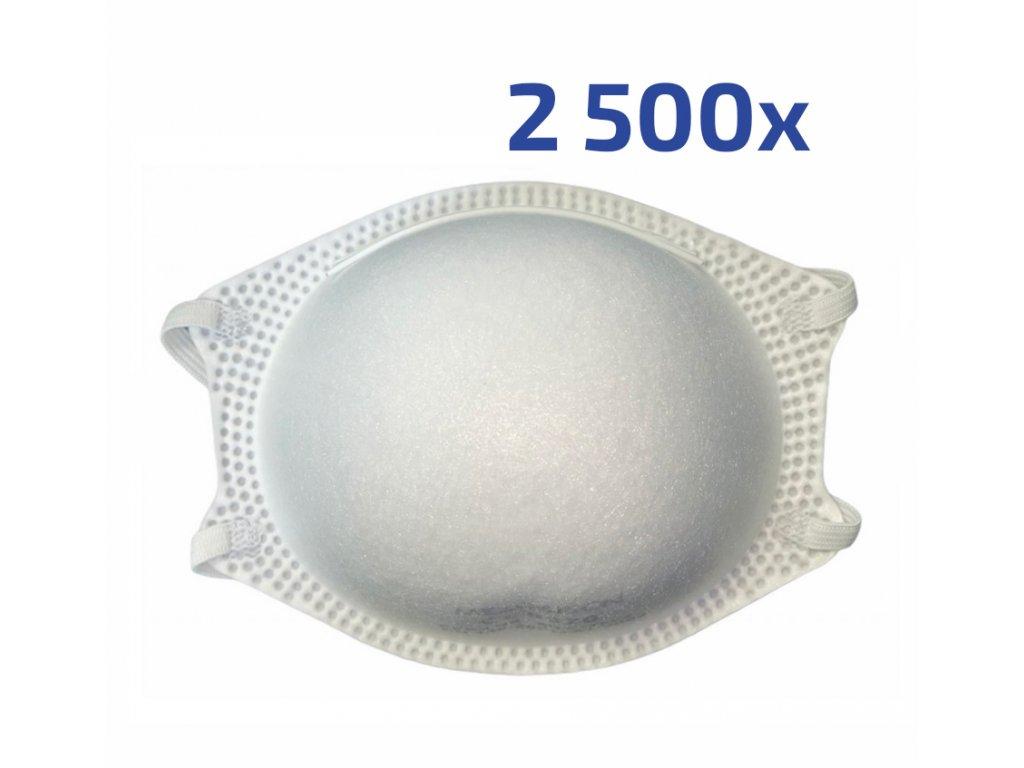 FFP3 2500