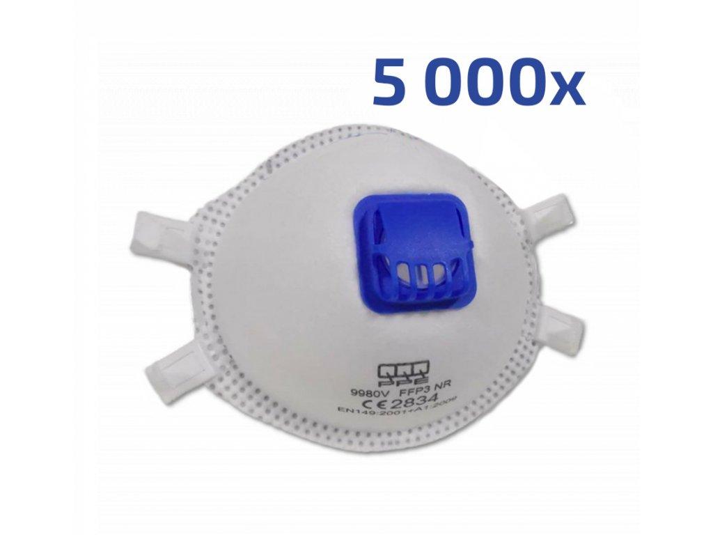 FFP3C 5000