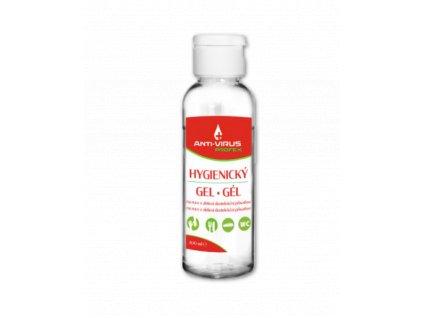 hygienicky gel