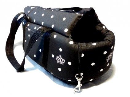 taška bavlna 40 331108 royal