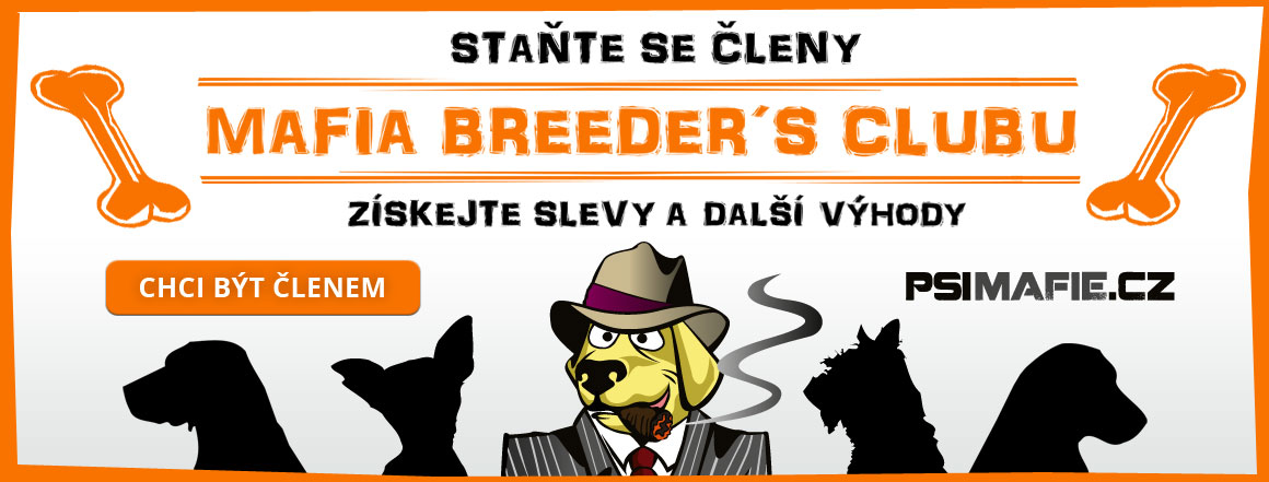 Mafia Breeders club
