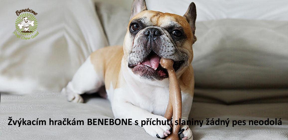 Benebone žvýkací hračky