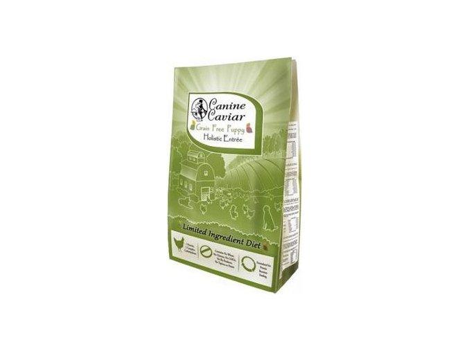 Canine Caviar Grain Free Puppy Alkaline 11kg