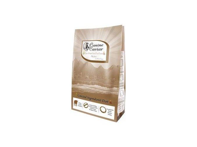 Canine Caviar Open Range Grain Free Alkaline 11kg