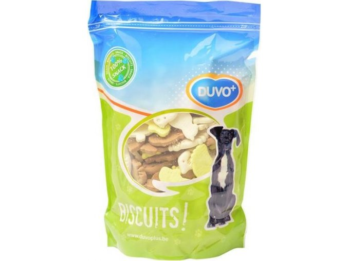 DUVO+ Biscuits royal animo 450 g