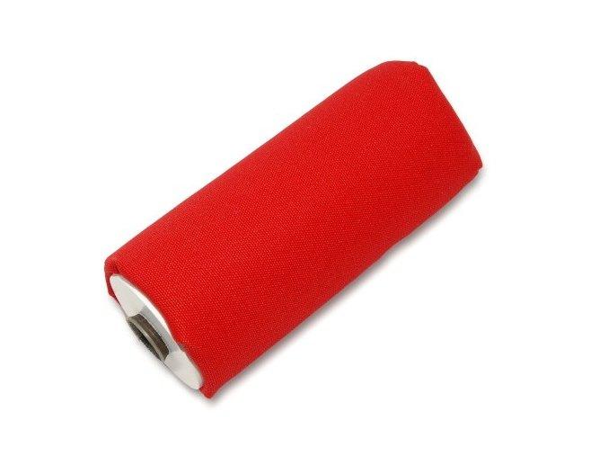 Launcher Dummy Canvas - červený