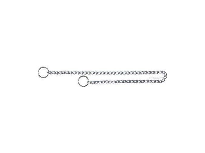 Stahovací obojek jednořadý 30cm/2mm