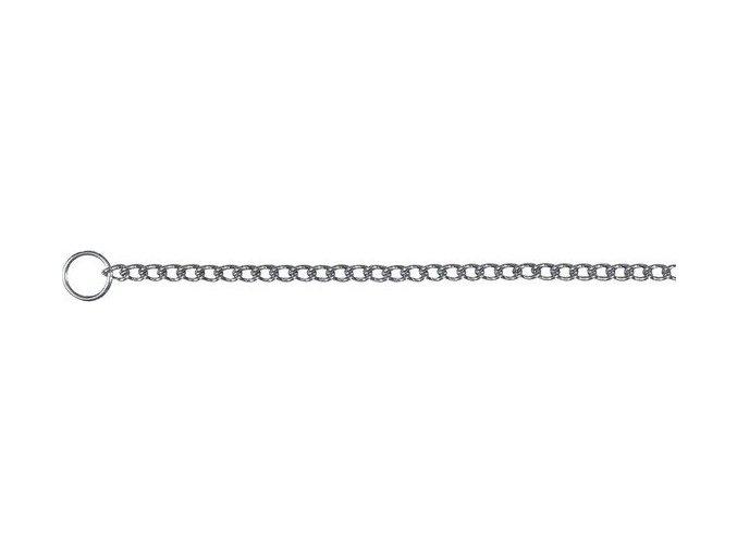 Stahovací obojek jednořadý 60cm/2.5mm