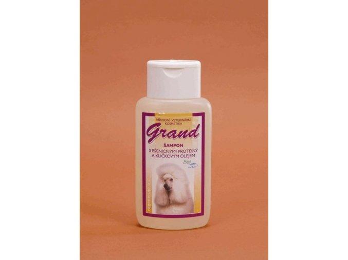 Grand šampon proteinový 310ml
