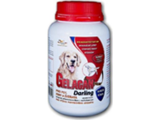 Gelacan Plus Darling 150g