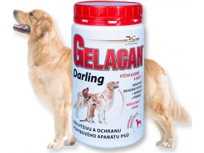Gelacan Plus Darling 500g