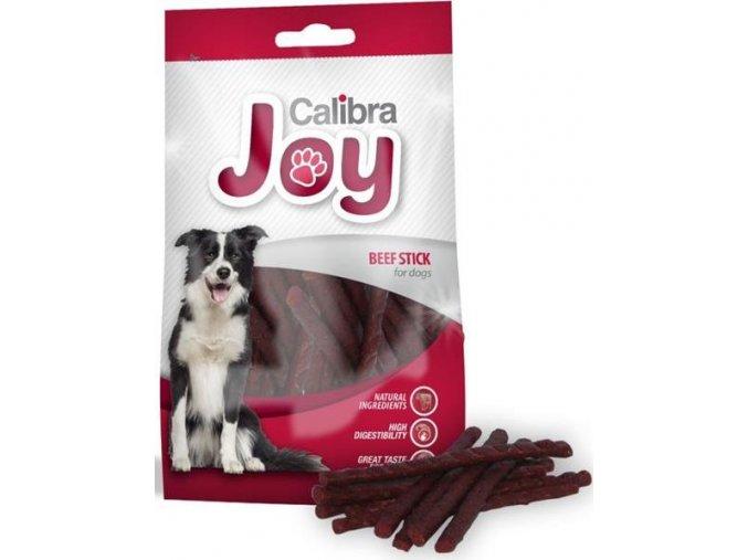 Calibra Joy Beef Stick 100g