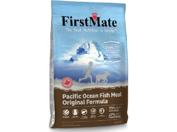 FirstMate Pacific Ocean Fish 13kg