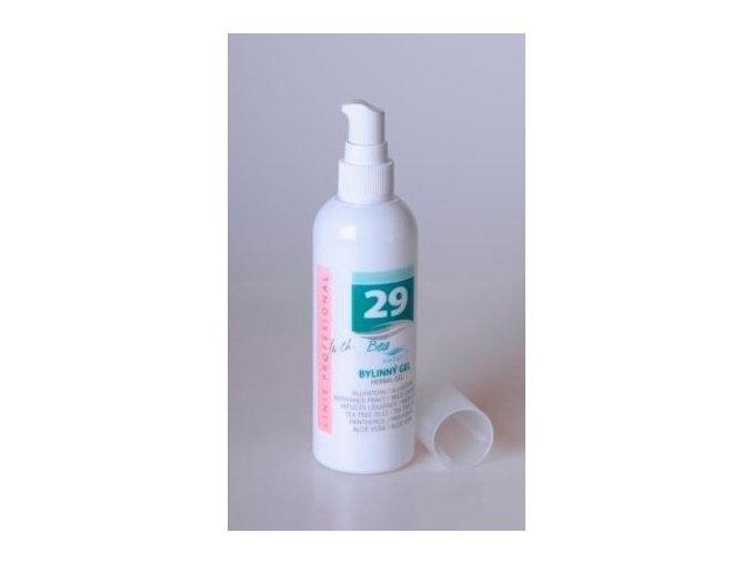 BEA natur č.29 Bylinný gel 150ml