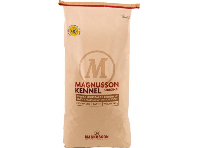Magnusson Original Kennel 14kg