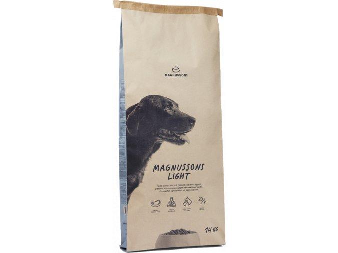 Magnusson Meat Biscuit LIGHT 4,5kg