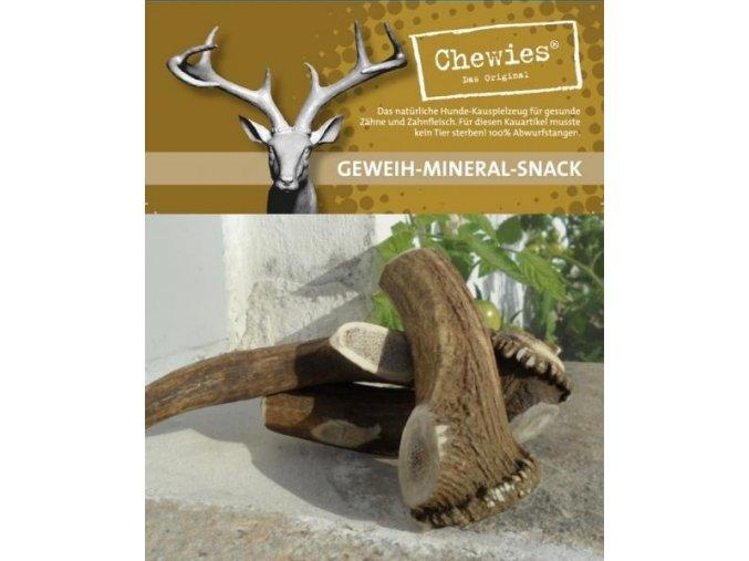 Chewies paroží - Medium - 1 kus