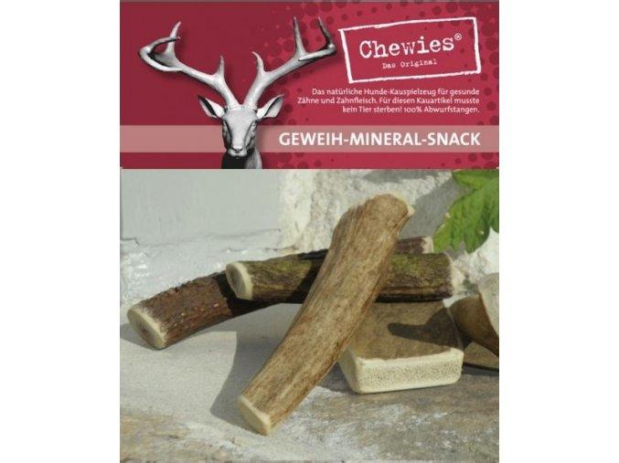 Chewies paroží - Small - 1 kus