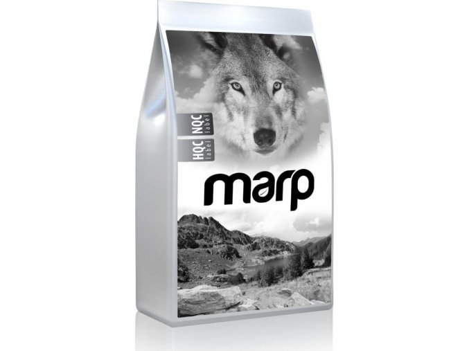 Marp Natural Green Mountains 18kg