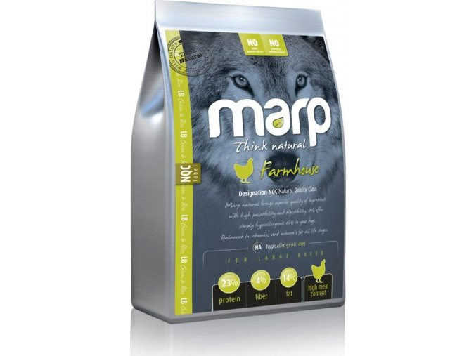 Marp Natural Farmhouse LB 2kg