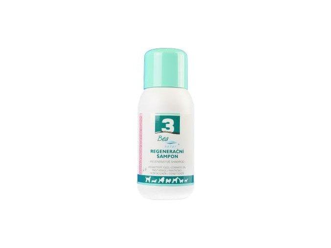 BEA natur č. 3 Regenerační Šampon
