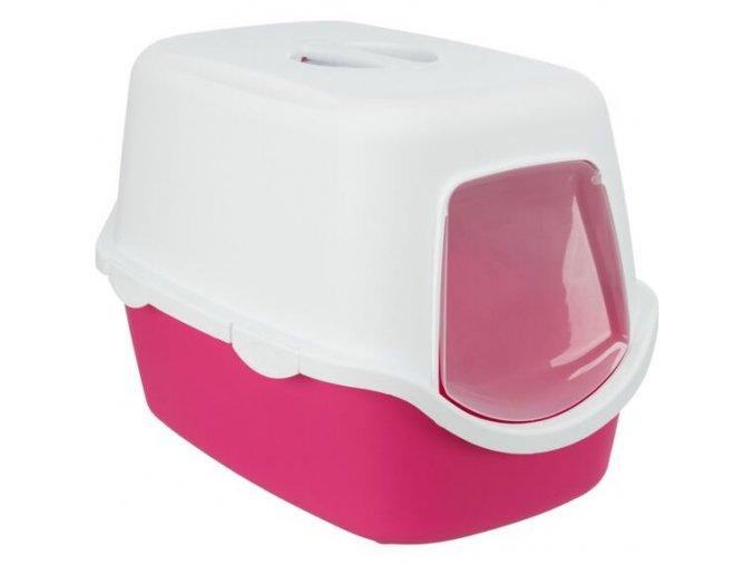WC kryté VICO 40x40x56 TR