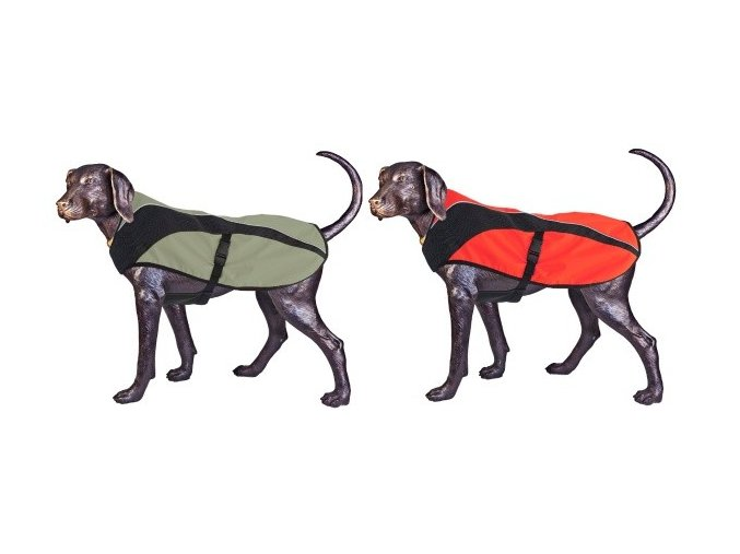 Arma-Doggo - super odolná psí bunda - velikost X- large