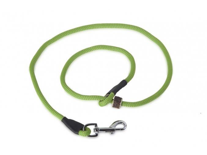 Firedog přídavný díl pro dalšího psa 8mm moxon světle zelený