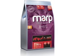 Marp Holistic - Red Mix Grain Free 2kg