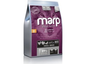 Marp Holistic - White Mix Small Breed - 12kg
