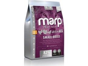 Marp Holistic - White Mix Small Breed - 2kg