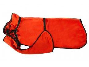 firedog thermal pro dog jacket yankee red devil 38329