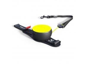 LISHINU Neon Light Lock Yellow 0808201613532912582