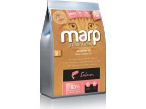 Marp holistic salmon cat