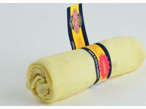 Rolka z hovězí kůže Cheese – sýr – 14 cm