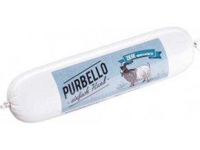 PURBELLO – s kozím, mrkví 400 g