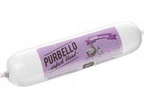 8071 1 purbello s kurecim mrkvi a hraskem 400 g