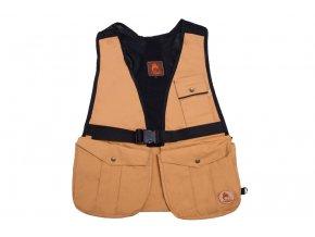 firedog hunter air vest light brown01 39450