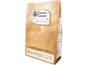 Canine Caviar Free Spirit Alkaline 11 kg