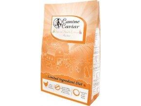 Canine Caviar Special Needs Alkaline 11kg