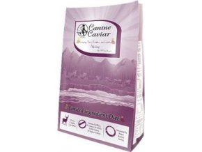 Canine Caviar  Leaping Spirit Grain Free Alkaline 2kg