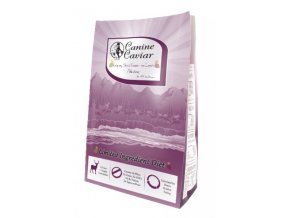 C01220 Spirit Grain Free Entree Alkalline Dry Food Bag 400x600