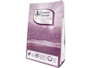 Canine Caviar  Leaping Spirit Grain Free Alkaline 10kg