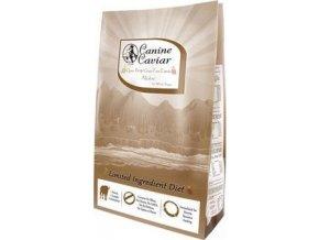 Canine Caviar Open Range Grain Free Alkaline 2kg